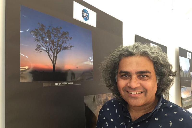 Srushti Wildlife Photography Exhibition - Landscape